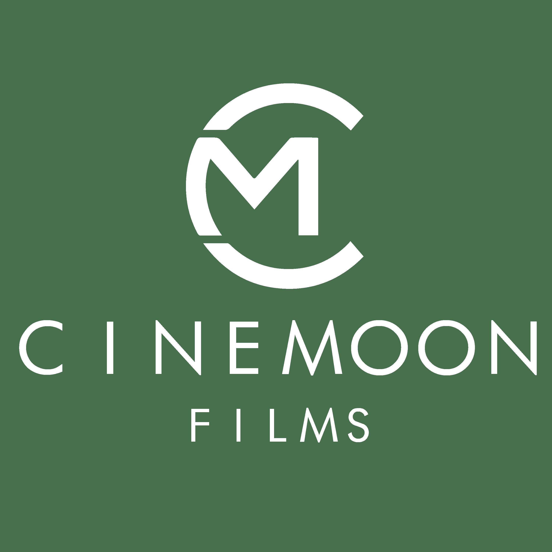 cinemoon LOGO WHITE